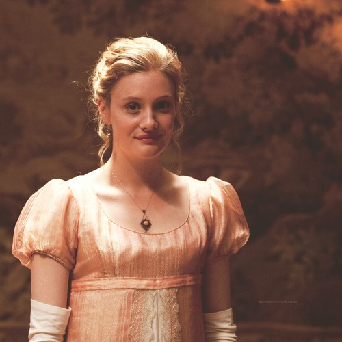 Emma...best book and BBC film ever