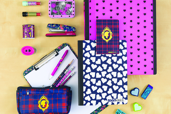 Best Back-to-School News Ever: The Teen Vogue Staples Collection Is Here! | TeenVogue.com