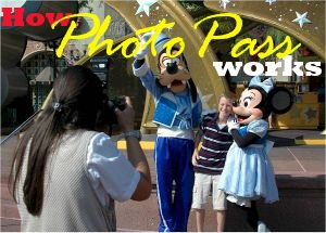 All about PhotoPass - where to find photographers, how to get a pre-order discount, special touches added to pics | disney world