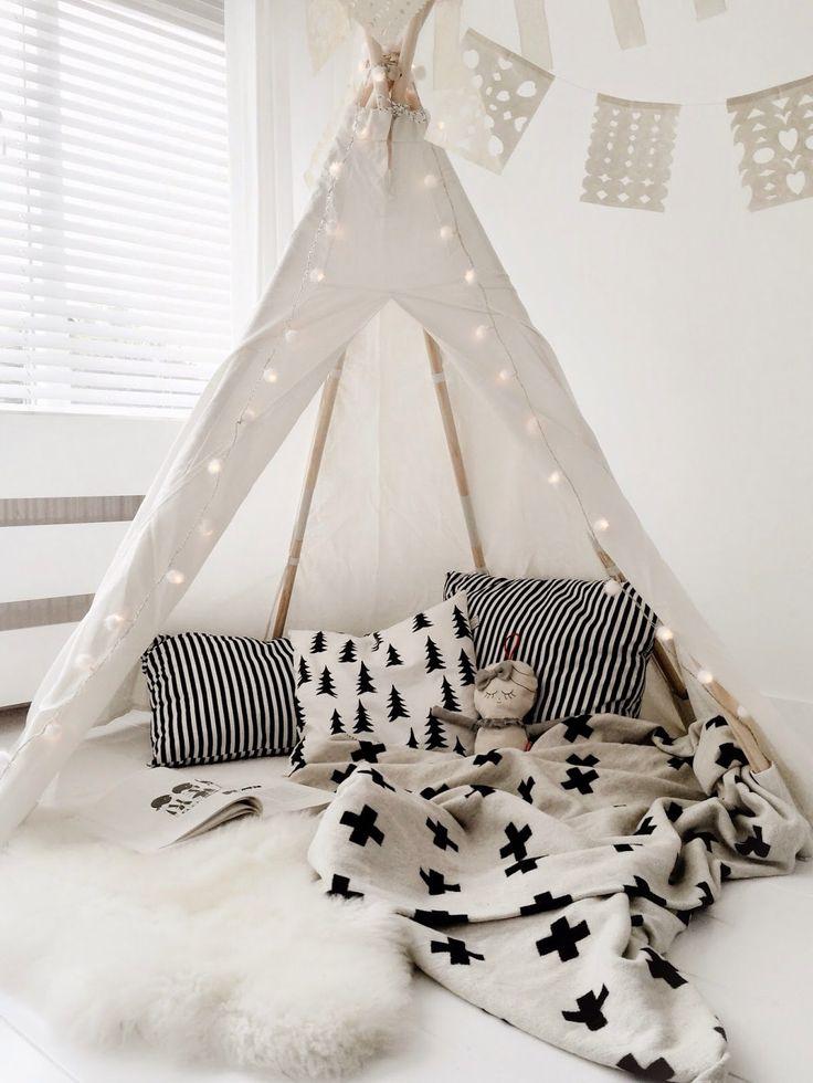 Hoe gezellig is dit als leeshoekje in je kamer? Van Teleuk hout.nl