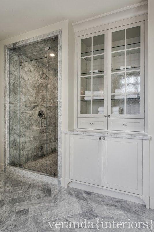 White Linen Cabinet For Bathroom - Foter