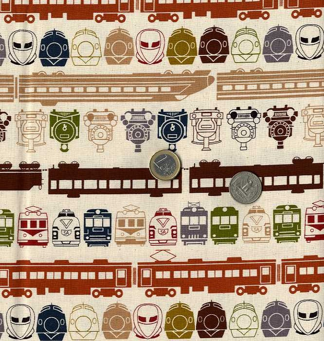 17 best images about kids 39 train dinosaur room on for Fabric with trains pattern
