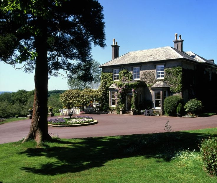 Horn Of Plenty - 2 AA rosettes, and a multi-award winning restaurant.  Open for lunch, afternoon tea and dinner.