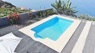 Luxe+villa+met+prive+zwembad+en+uitzicht+op+de+oceaan++Vakantieverhuur in Madeira van @homeaway! #vacation #rental #travel #homeaway