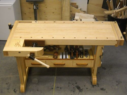 Best Workbenches Images On Pinterest Work Benches