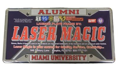 Alumni Miami University 12055142 | Miami University Bookstore