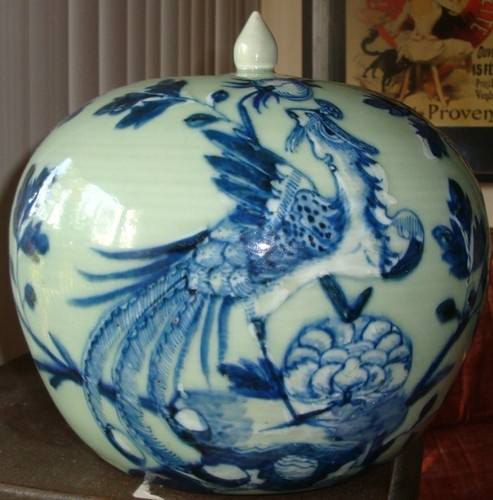 1000 Images About Ginger Jars And Vases On Pinterest