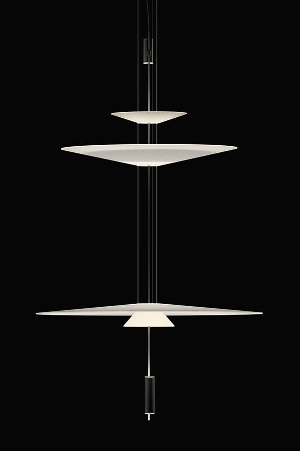 Vibia - Flamingo 1560. #lightbuilding2016 #noviteiten #design #lighting