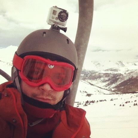 #grandvalira #gopro #ski