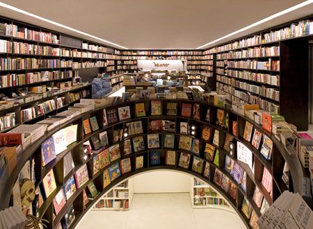 Livraria De Vila By Isay Weinfeld Arquitecto Great Ideas