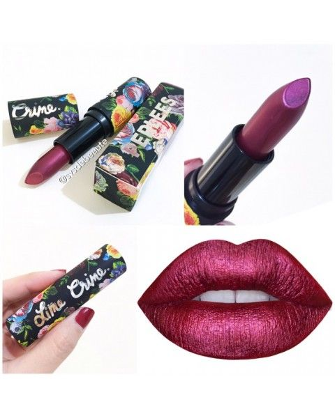 Gemma Perlees Lipstick: 1000+ Ideas About Lime Crime Lipstick On Pinterest