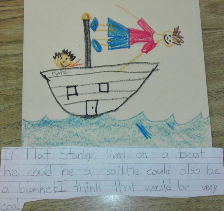 17 best flat stanley images on pinterest flat stanley classroom pirate girl flat stanley fun fandeluxe Gallery