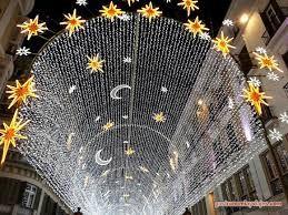 Resultado de imagen de malaga en navidad 2015