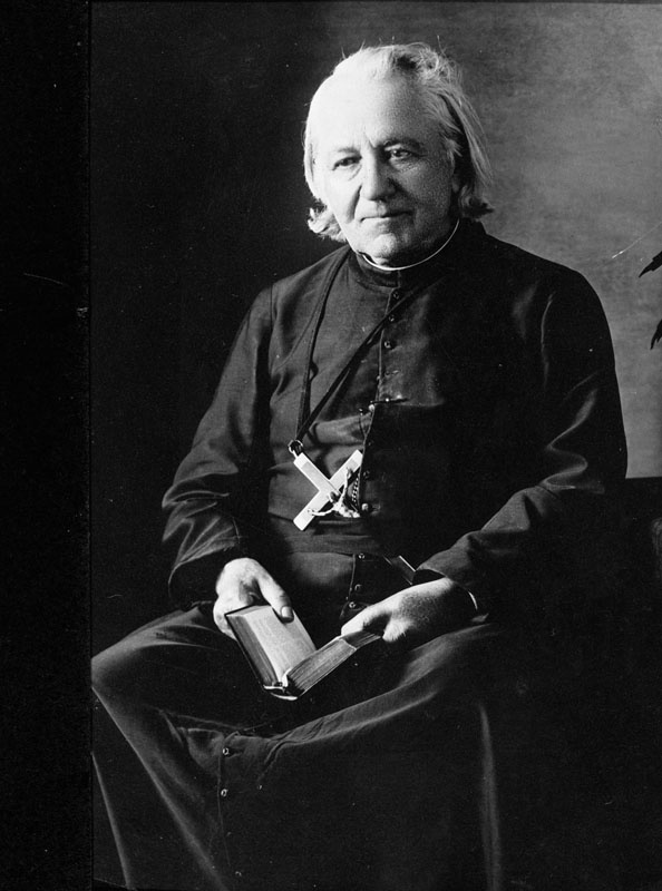 """An article on """"The Founder of St. Albert"""""""