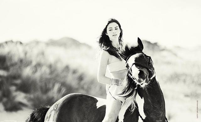 ...love this image ❤️ #connectingwithnature #shesgorgeous #barebackriding #horsesofinstagram #shirenesphotography #love #photographyismypassion #Noordhoekbeach #CapeTown #nikon #gypsysoul #bohemiangirl