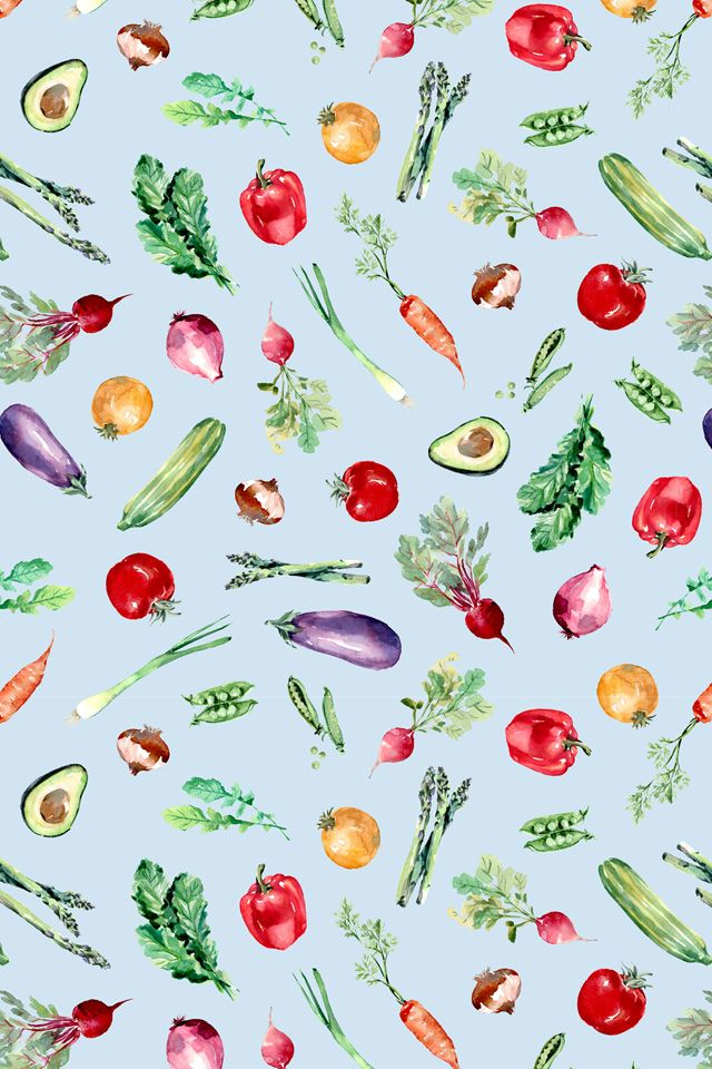 downloadable wallpaper you ll wanna eat right up artfully said