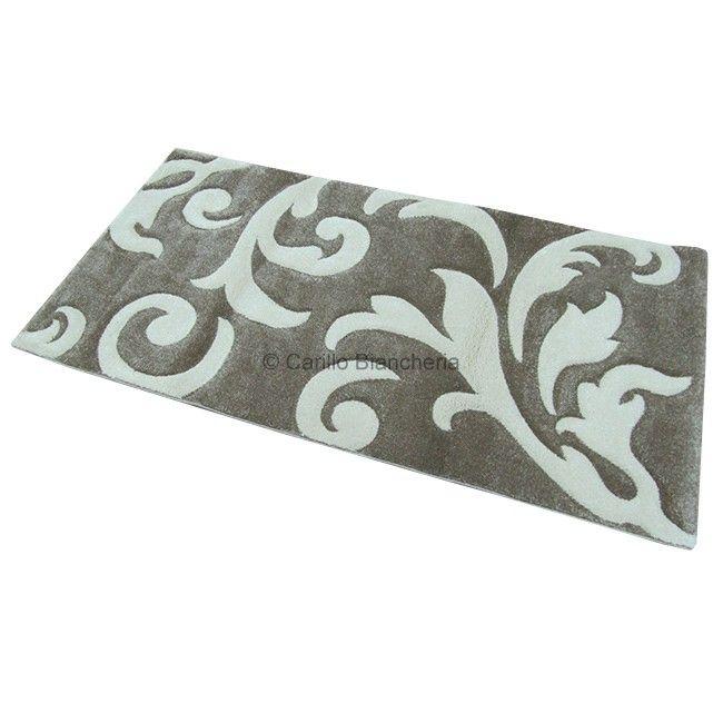http://www.carillobiancheria.it/tappeto-scendiletto-arredo-classico-moderno-120x170-cm-lambada-col-beige-f909.html  #carillolist
