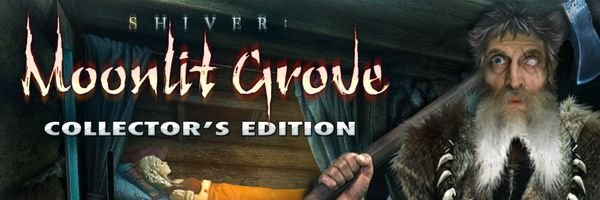 LeeGT-Games: Shiver 3: Moonlit Grove Collector's Edition