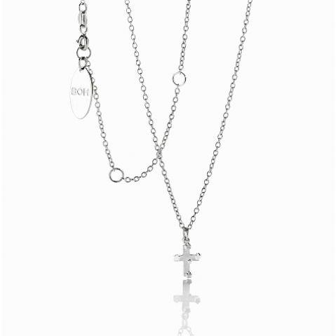 20-00059 - Lil Southern Cross Pendant Designed by New Zealand Designer Boh Runga $119