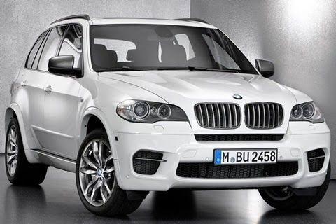 Mobil Mewah Terbaru BMW X5 M50d | Mobil Terbaik Dunia
