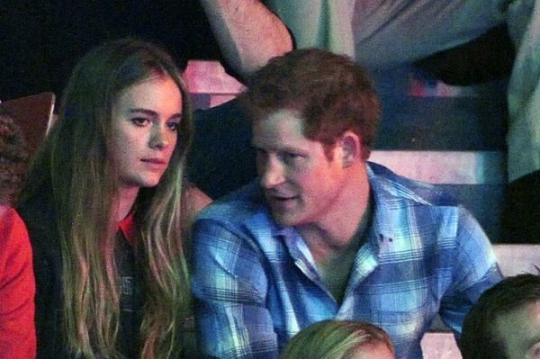 Harry herceg és barátnője szakítottak! - http://hjb.hu/harry-herceg-es-baratnoje-szakitottak.html/