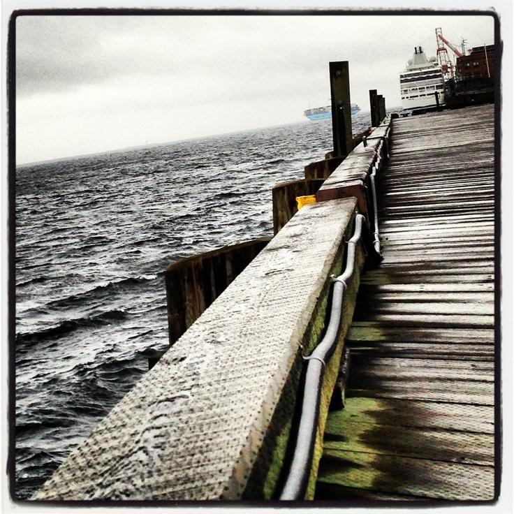 Port of Halifax, Nova Scotia