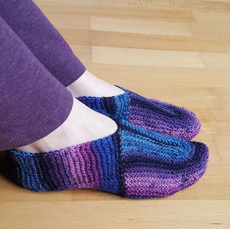 51 best Cozy Knit Slipper Pattern Ideas images on Pinterest ...