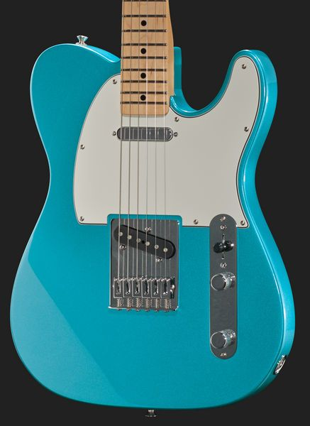 Fender Standard Telecaster MN LPB - Thomann France