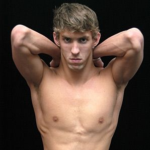 Michael Phelps' Swimming Workout
