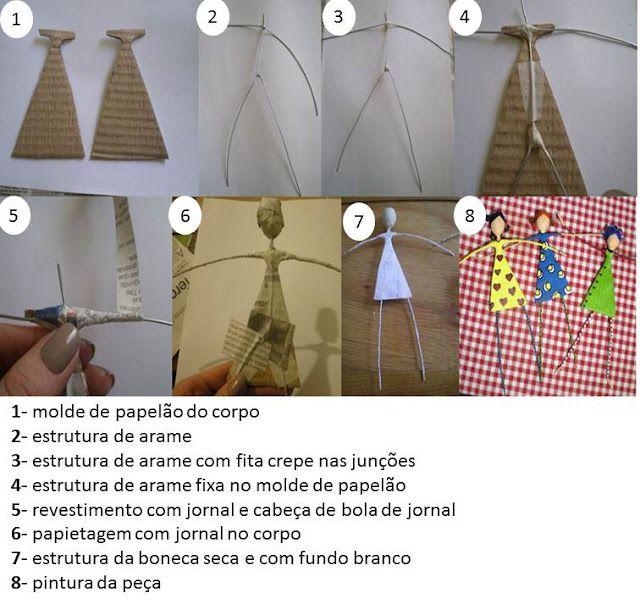 27 best papel mache images on pinterest paper mache for Paper mache structure