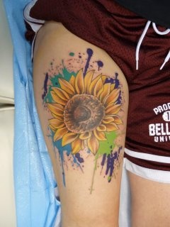 17 best images about tattoos on pinterest watercolors for Tattoo charlie s preston hwy louisville ky
