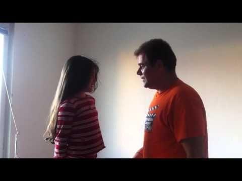 2013 juni 3 gyors frizura:) - YouTube