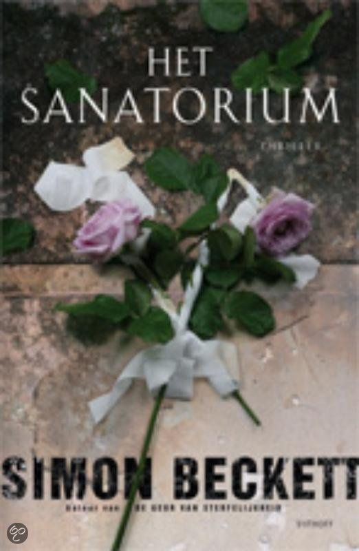Het Sanatorium / Simon Beckett