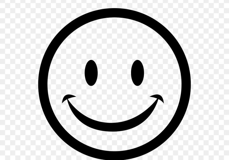 Menakjubkan 10 Gambar Emoticon Senyum Background Hitam