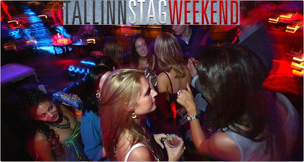 Party in Tallinn - Tallinn Stag Do  Diverse culture, a friendly atmosphere and an exploding nightlife scene are all reasons to party in Tallinn. Plan your Tallinn stag do today.