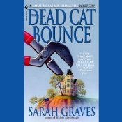Since she bought her rambling fixer-upper of a house, Jacobia Tiptree has gotten used to finding things broken. But her latest problem isn't so easily repaired. Along with the rotting floor joists and sagging support beams, there's the little matter of the dead man in Jake's storeroom, an ice pick planted firmly in his cranium. Jake's unknown guest turns out to be local boy turned billionaire Threnody McIlwaine.