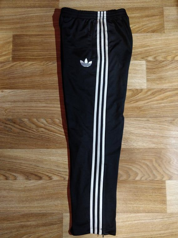 adidas fitted track pants donna