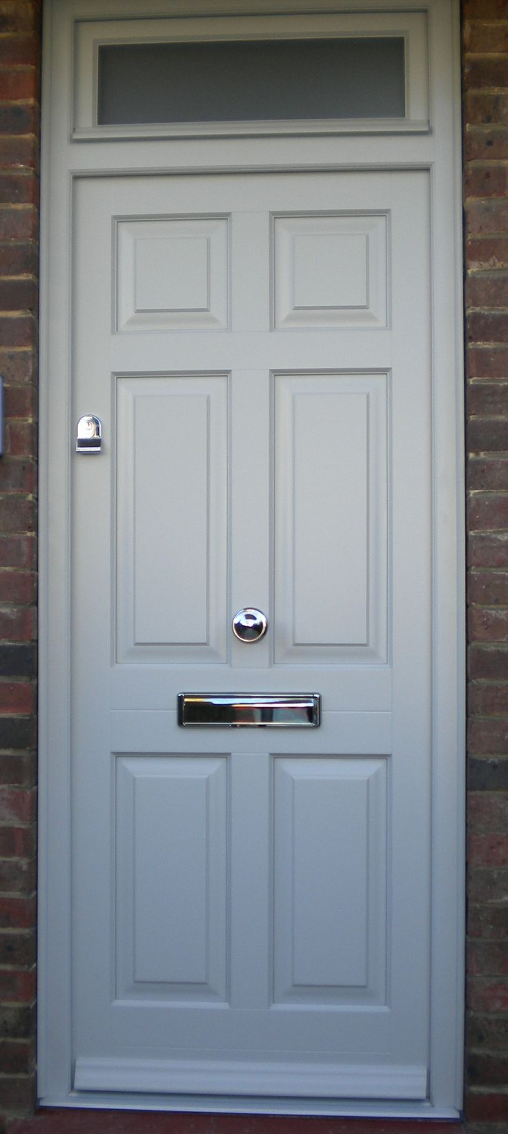 Conventional Front Doors | Front Doors / Entrance Doors | Sash Windows, Timber Windows and Timber Doors | Timber Windows