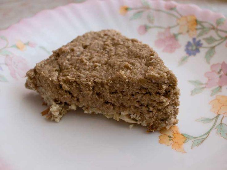 инжирный пирог