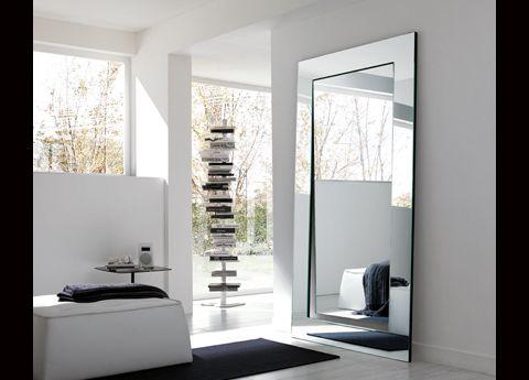 Gerundio Full Length Mirror by Tonelli Design