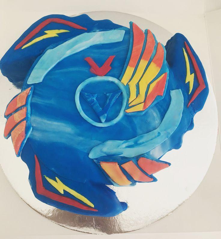 Best 25 Beyblade Cake Ideas On Pinterest Beyblade