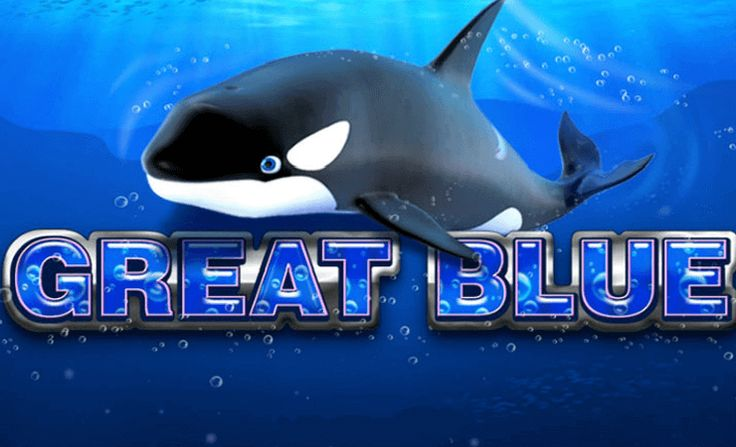 Deniz altı canlılarını seviyorsanız bu oyun tam size göre! Great Blue, Playtech firmasından gelen 5 çarklı ve 25 ödeme çizgili video slot oyunudur. Wild sembolü, katil balina resmi ile gösteriliyor. Oyunu bedava oynayıp keyifli zaman geçirmeniz mümkün!