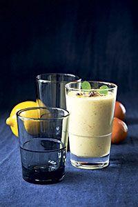 Aamun avaus smoothie #klementiini #avokado #lime #mysli | Reseptit | Valintatalo