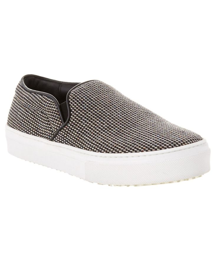 fashion Style online new styles for sale Céline Woven Slip-On Sneakers w/ Tags outlet order best place cheap price cheap free shipping ZjX6tcT