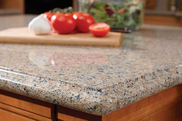 If you use your Work Surface for cooking, after that you desire countertop surfaces that won't chip or pit quickly and are scratch-and heat-resistan
