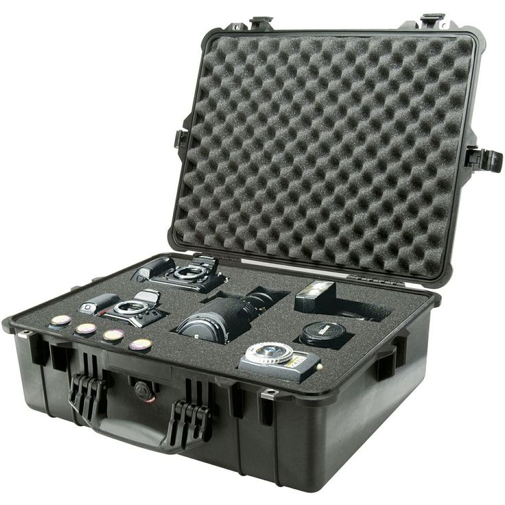 Pelican 1600 Case - Mountain Equipment Co-op. Free Shipping Available