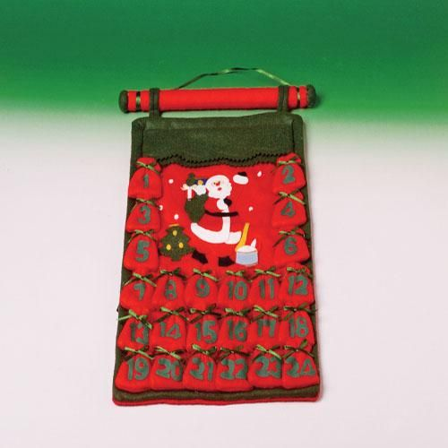 Advent Calendar Christmas decorations clearance and Advent calendars
