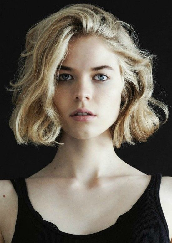 25 best ideas about thick curly haircuts on medium length bobs length bob and