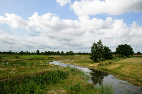 Twente, The Netherlands (Home!)