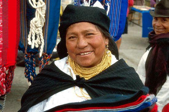 ENCHANTING ECUADOR: Picturesque Quito & the Amazon, Papallacta hot springs; then Ibarra & the Liberty Train to Salinas, El Angel Ecological Reserve & Otavalo market